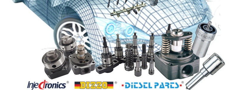 China best Denso Common Rail Valve on sales