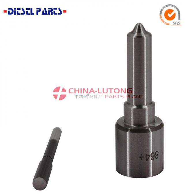 Denso Common Rail Nozzle