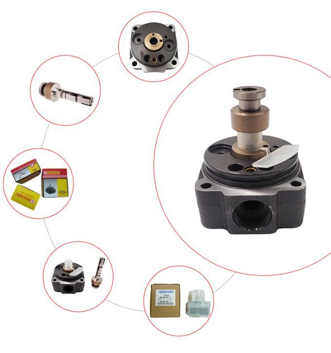 146402-5220 bosch diesel injection pump parts Head & Rotors