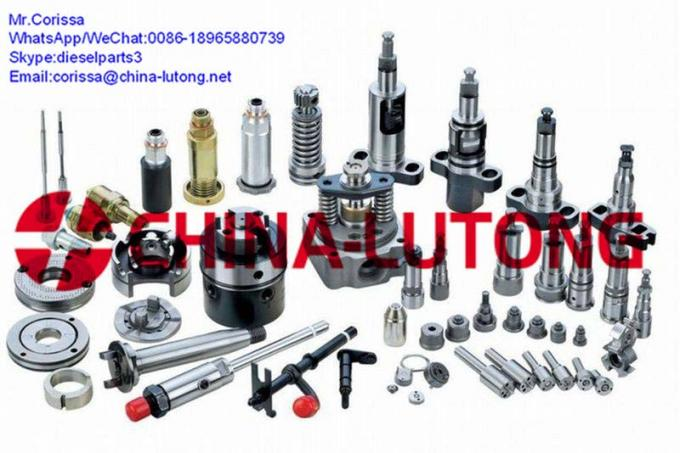 Fuel Injector Nozzle For VW