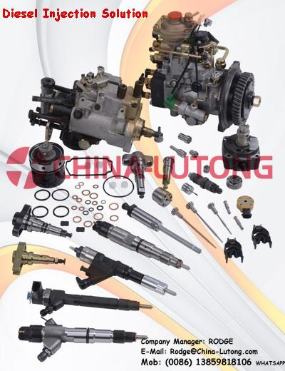 Bosch injector part number list 0 445 120 067 DEUTZ VOLVO EC210 China Bosch Injector