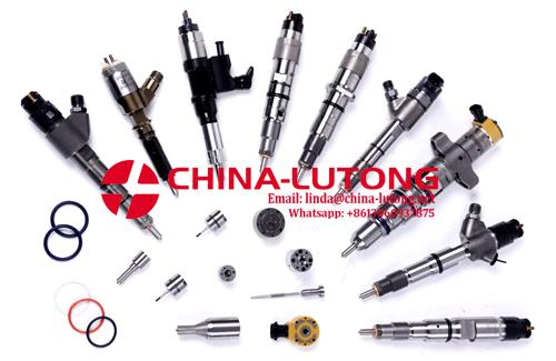 injector nozzles for mitsubishi for denso common rail injector 095000-5760 repair