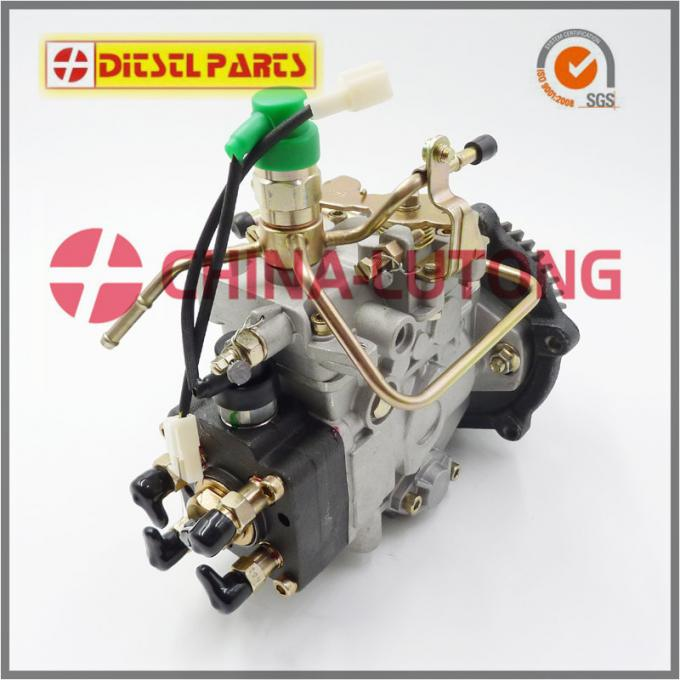 bosch 4 cylinder injection pump