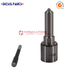 China Common Rail Nozzle DLLA145P864 DLLA145P1024 for Toyota 2KD Injectors 23670-30050 23670-0L010 supplier