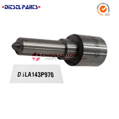 China bosch injection pump governor supply 0 433 175 271/DSLA143P970 Iveco auto diesel nozzle supplier