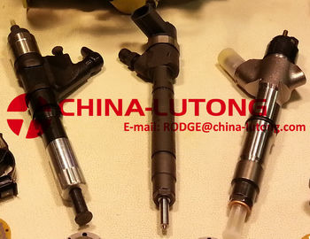 Quality Fuel Injector Nozzle & VE Head Rotor Manufacturer