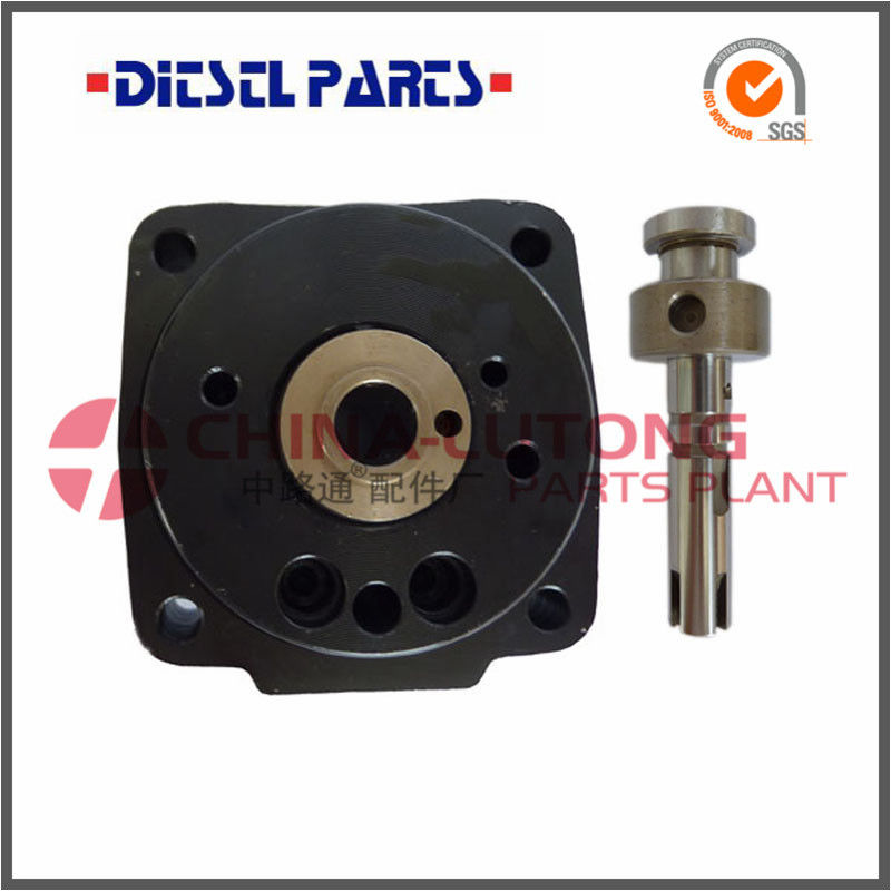 ve distributor head Oem 096400-1451 4CYL/12R for TOYOTA 1KZT Auto disel parts