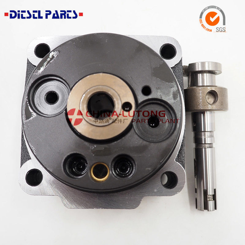 high quality fuel pump heads Oem 1 468 333 342  3cylinders/11mm left rotation for FIAT Geotech diesel engine
