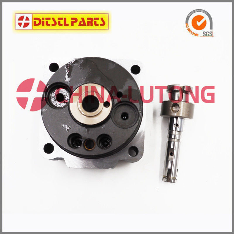 ISUZU rotary pump head 146402-2520 bosch ve injection pump parts Head & Rotors