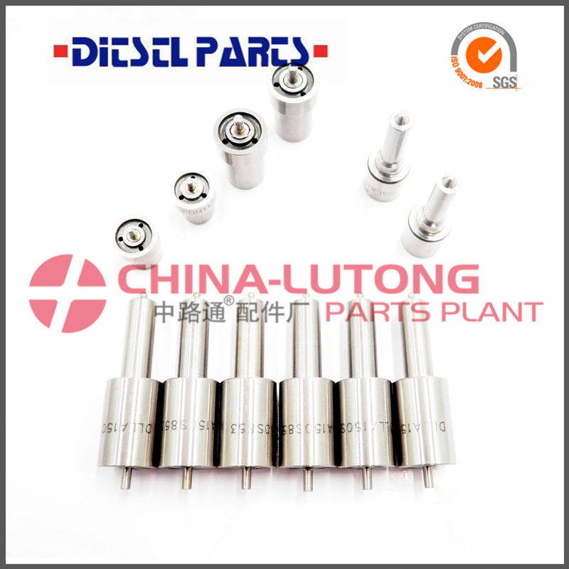 automatic nozzle company supply DLLA155PN107/105017-1070 diesel fuel injector nozzle