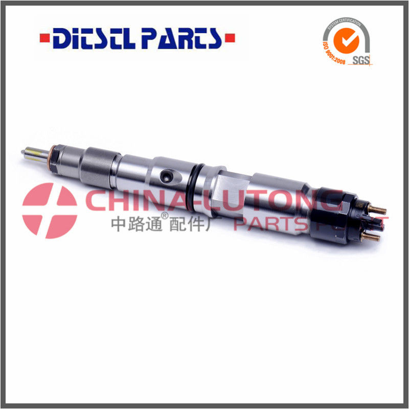 XICHAI engine 6DF 4DF diesel fuel injector tips 0 445 120 081 FAW Huanghai Bus Kinglong Bus Jiefang Truck