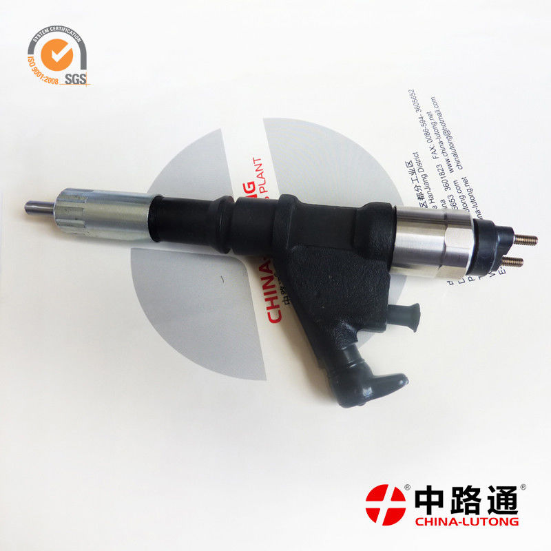 denso diesel common rail injectors 095000-6700 common rail injector for toyota engine 1KD 2KD