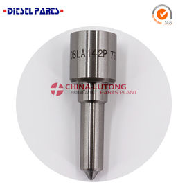 China automatic fuel nozzle 0 433 175 196/DSLA142P795 repair bosch fuel injection system factory