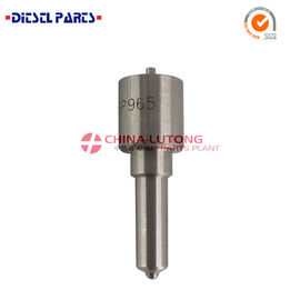 China injection nozzle in diesel engine 093400-9650/DLLA155P965 fuel injector nozzle for toyota factory
