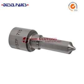 China duramax nozzle replacement dlla 158 p nozzle Fuel Injector Nozzle For VW factory
