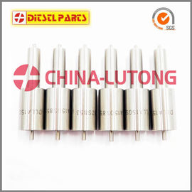 China car pump nozzle-diesel fuel nozzle for sale 0 433 271 252/DLLA38S541 for RABA D 2156 MTKU CONSTANS factory