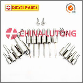 China diesel nozzle-Diesel Injector Nozzles-nozzle repair kit 0 433 271 172/DLLA140S254 fit to ENASA D 9100/D9101 factory