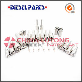 China bosch diesel injector nozzle DLLA146PN218/105017-2180 ISUZU fuel injection pump parts factory