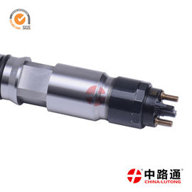 China Bosch common rail diesel pump 0 445 120 121 fits for Yutong Kinglong 4940640 Cummins ISLe_EU3 Komatsu PC300-8 factory