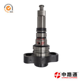 China diesel plunger 2 418 455 727/2455-727 T element use to KAMAZ truck engine fuel pump factory