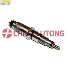 China Cummins injector nozzle 0 445 120 231 Cummmins QSB6.7 Injector 5263262 for Komatsu PC200-8 diesel fuel injector tips factory