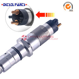 China Dodge Ram 2500 Fuel Injector 0 445 120 238 dodge cummins injectors for sale factory