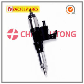 China denso injector catalogue pdf&denso oem injector 095000-6700 R61540080017A For HOWO Sangyong WD615 factory