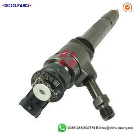 China mazda diesel injector nozzle 0445110250 bosch diesel common rail injector factory