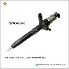 China denso common rail fuel injector 095000-5600 for mitsubishi factory