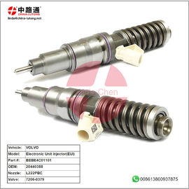 China injector common rail delphi BEBE4C01101 fuel injector nozzle for volvo factory