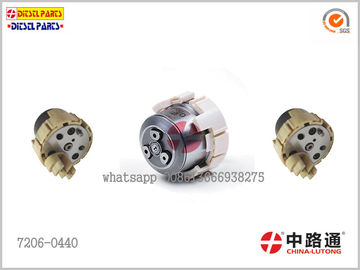HEUI Injector Solenoid 7206-0440 Actuator Kit Solenoid Valve for BEBU5A00000 DAF 1668325 unit injector