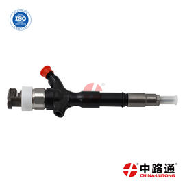 quality hyundai crdi injector 095000-7140 hyundai fuel injector replacement