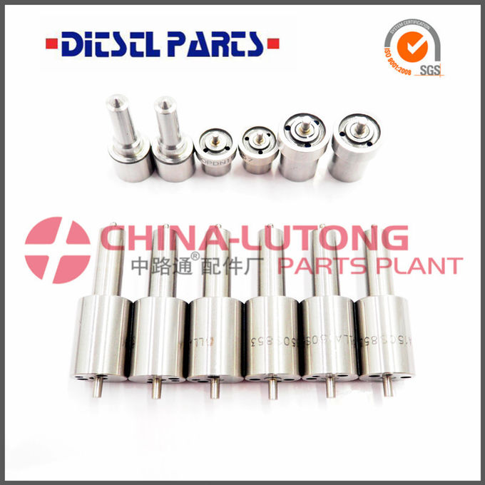 high quality diesel fuel nozzle parts-alh tdi injector nozzle for RENAULT