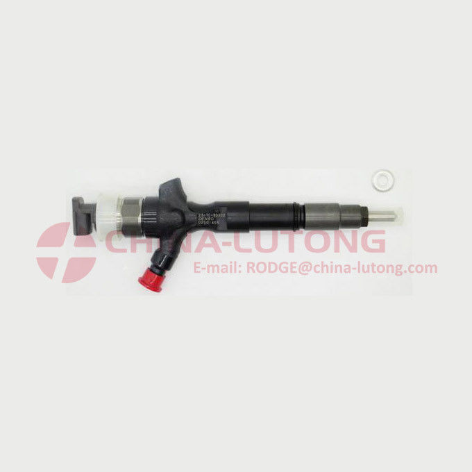 common rail denso injector 095000-5450 fits MITSUBISHI 6M60 Fuso ME302143 cr injector repair