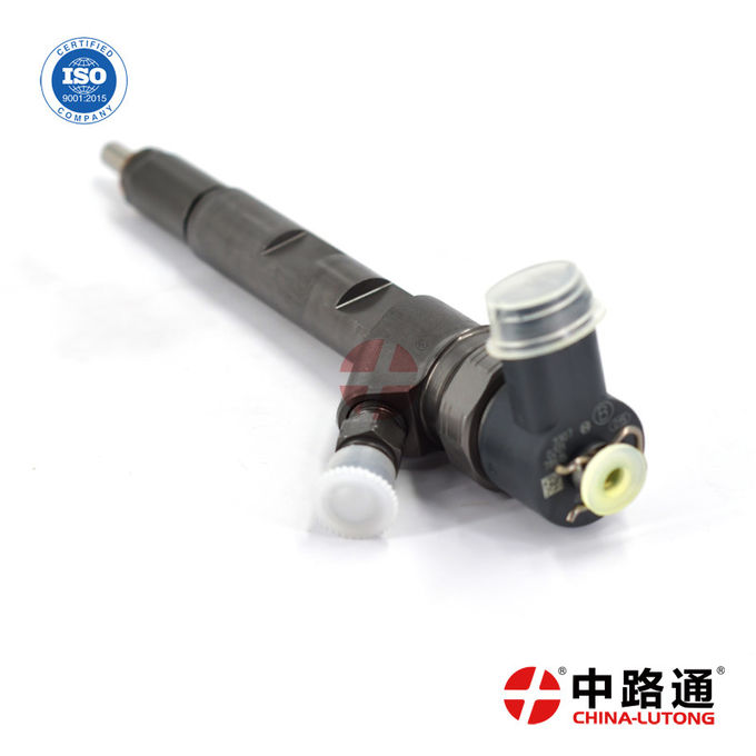 Injector bosch common rail 0 445 110 279 for Hyundai H1 Starex 2.5L Diesel Fuel Injector for Hyundai