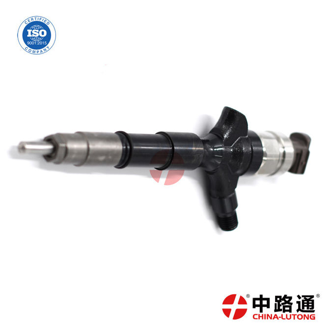 4 stroke engine fuel injector 093500-3400 apply to Toyota